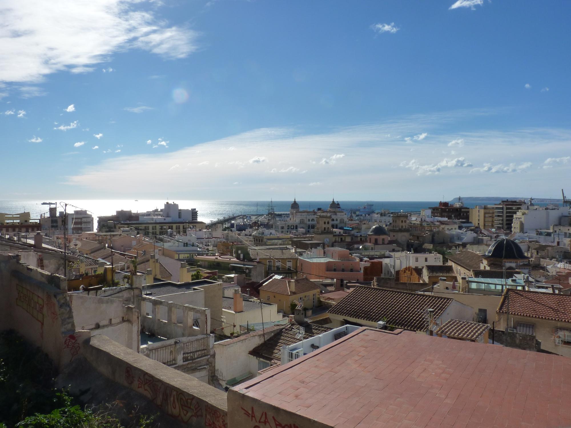 Sprogrejser til Alicante i det pragtfulde sydlige Spanien